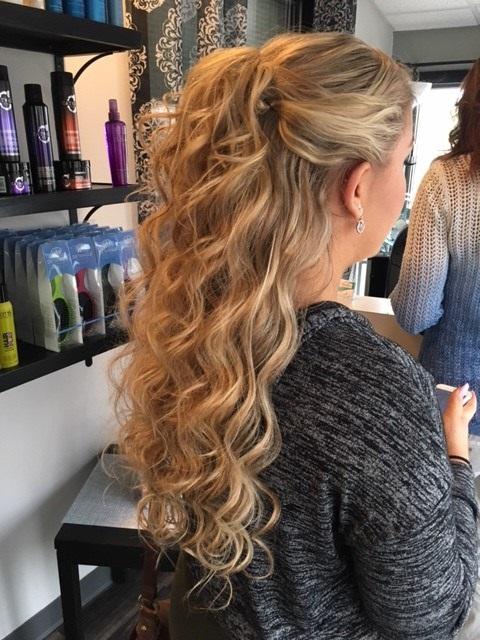The Hair Studio image 4