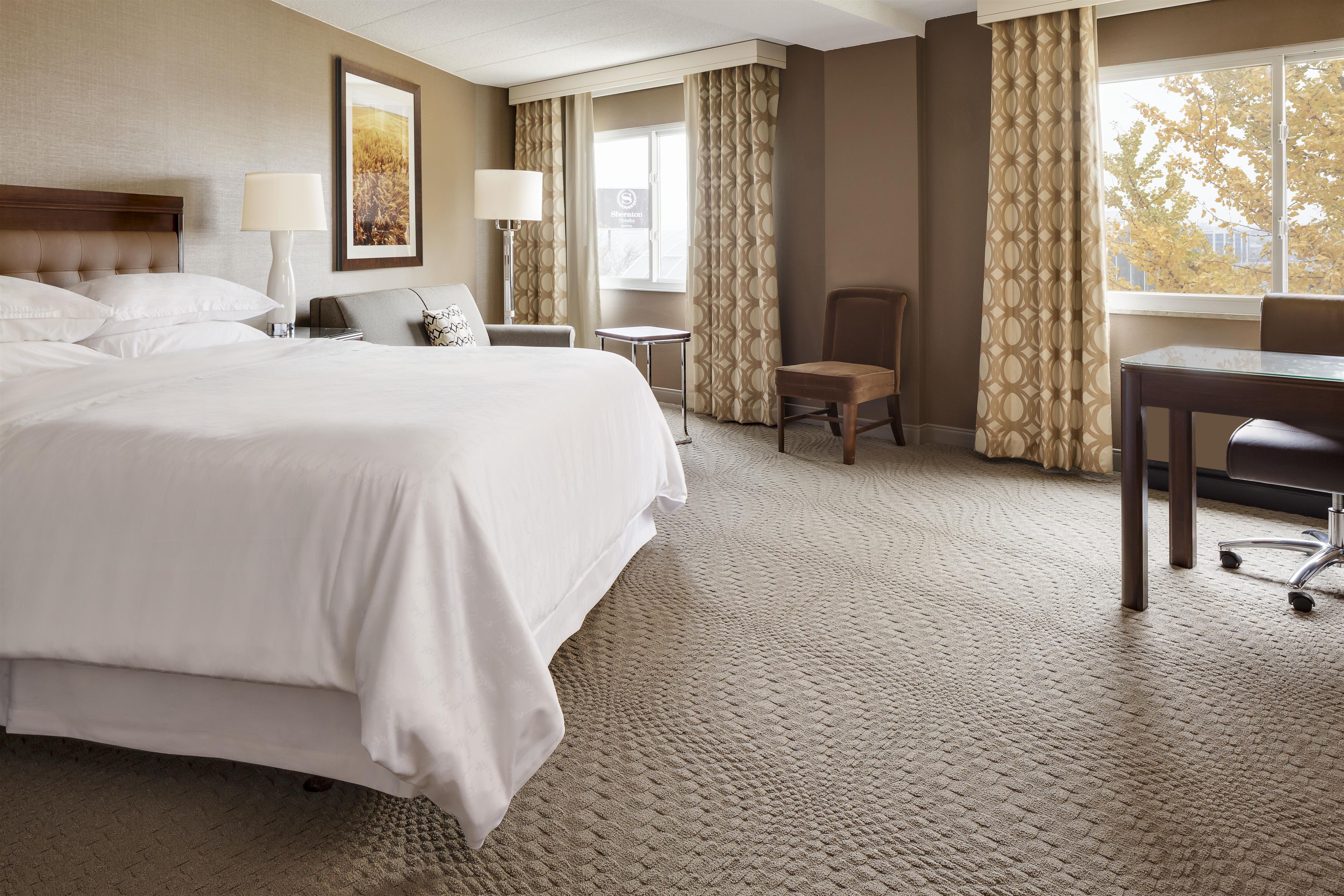 Sheraton Omaha Hotel image 3