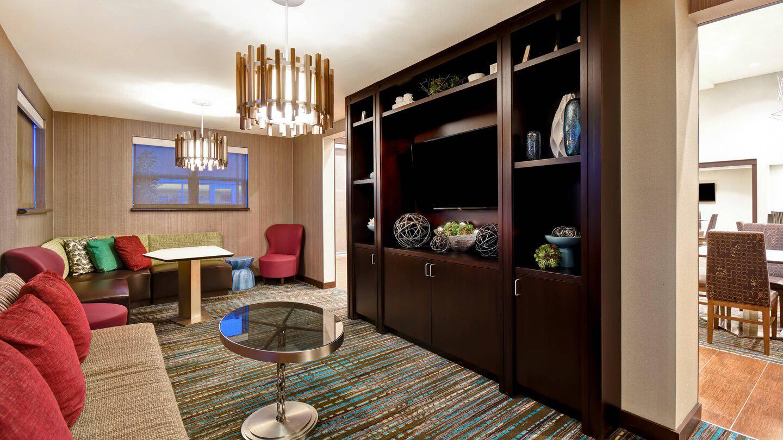 Residence Inn by Marriott Stillwater image 2