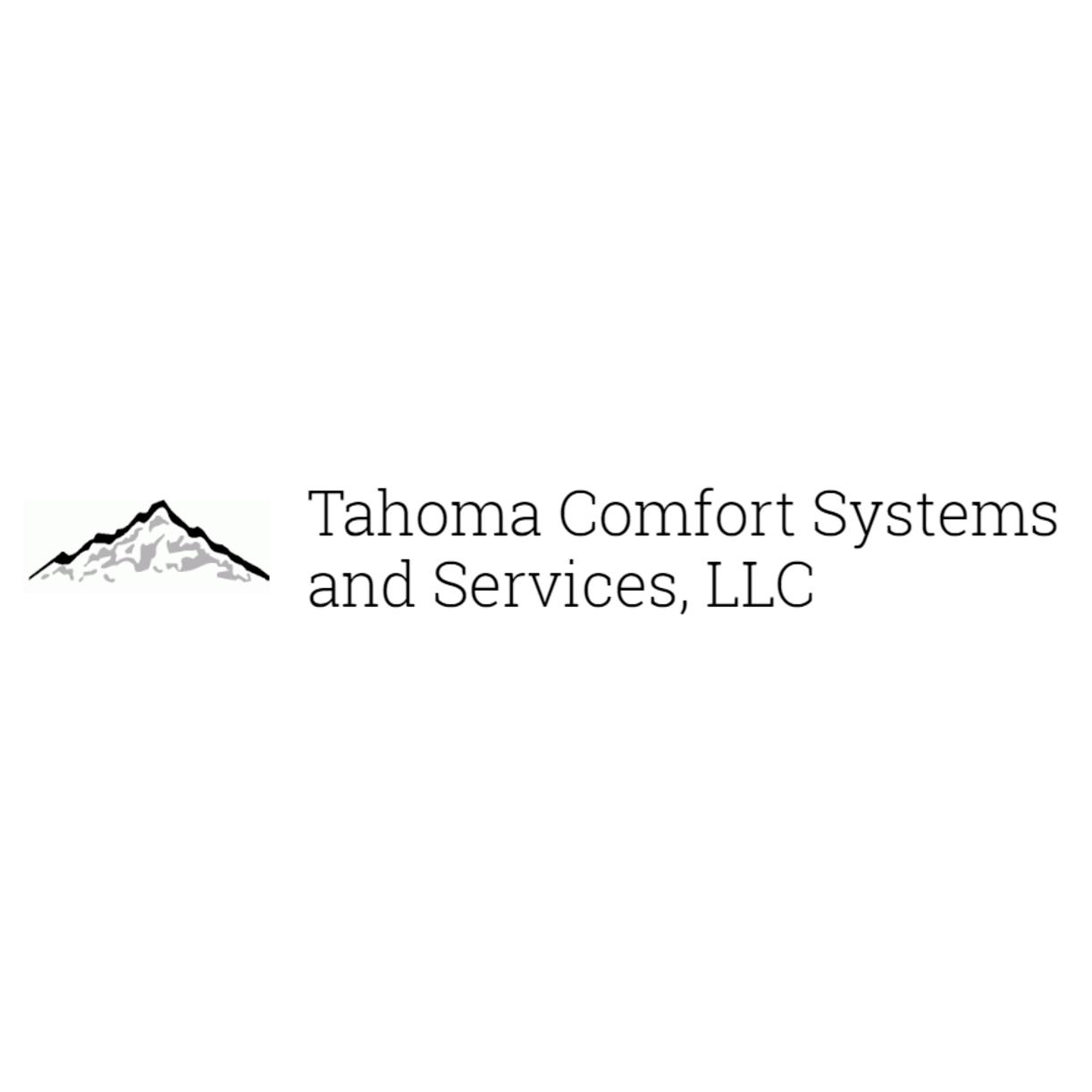 Tahoma Comfort