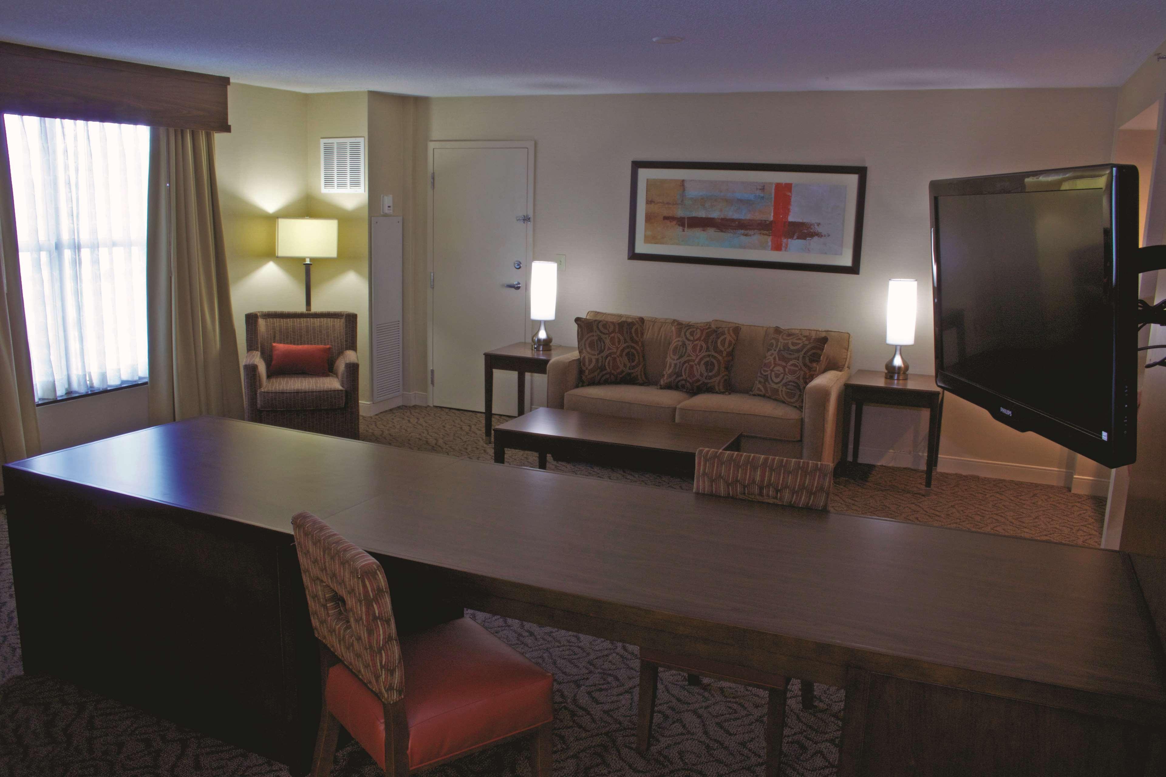 DoubleTree by Hilton Hotel Norfolk Airport in Norfolk, VA, photo #24