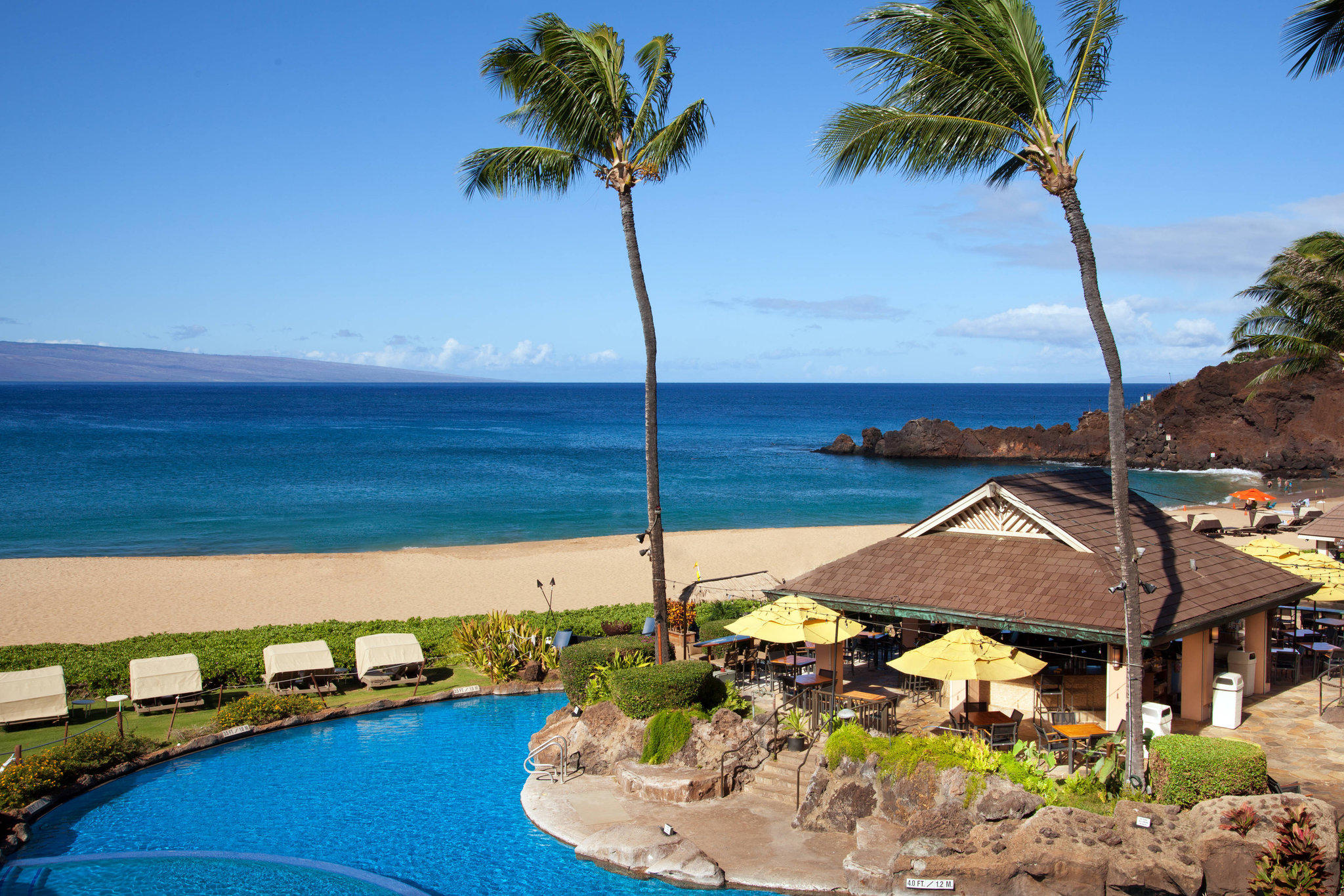 Sheraton Maui Resort & Spa in Maui, HI, photo #100