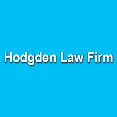 Hodgden Law Firm