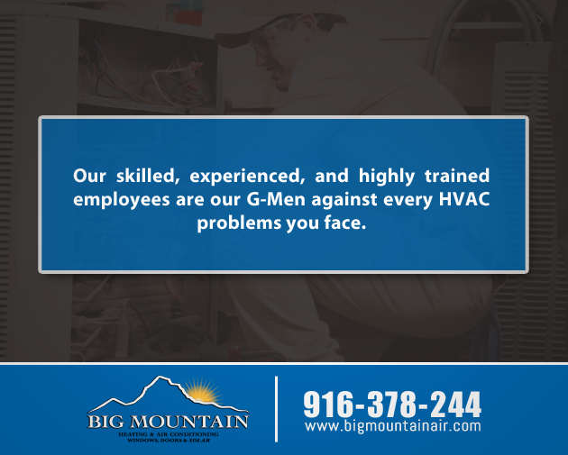 Big Mountain Heating & Air Conditioning, Inc. image 1