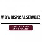 W & W Disposal Services