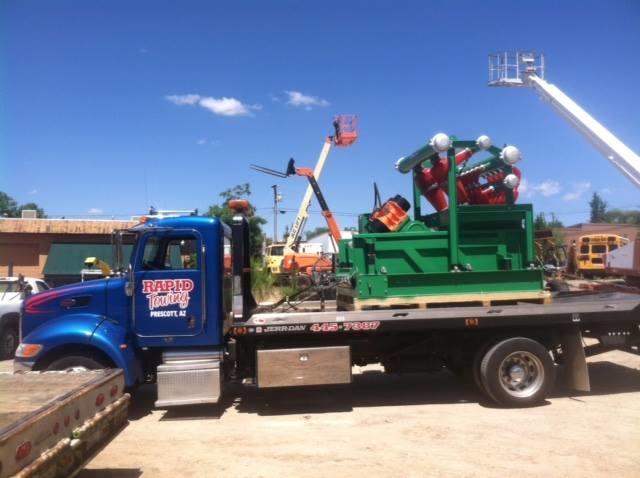 Rapid Towing, LLC image 1