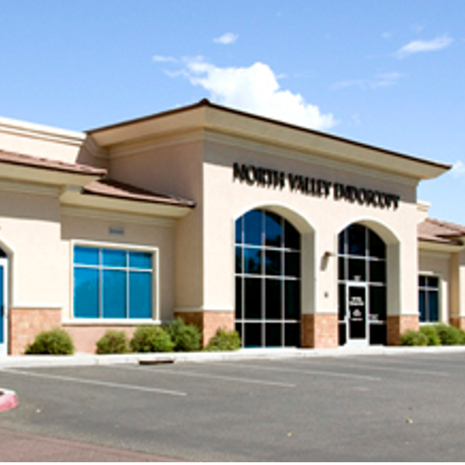 North Valley Endoscopy Center