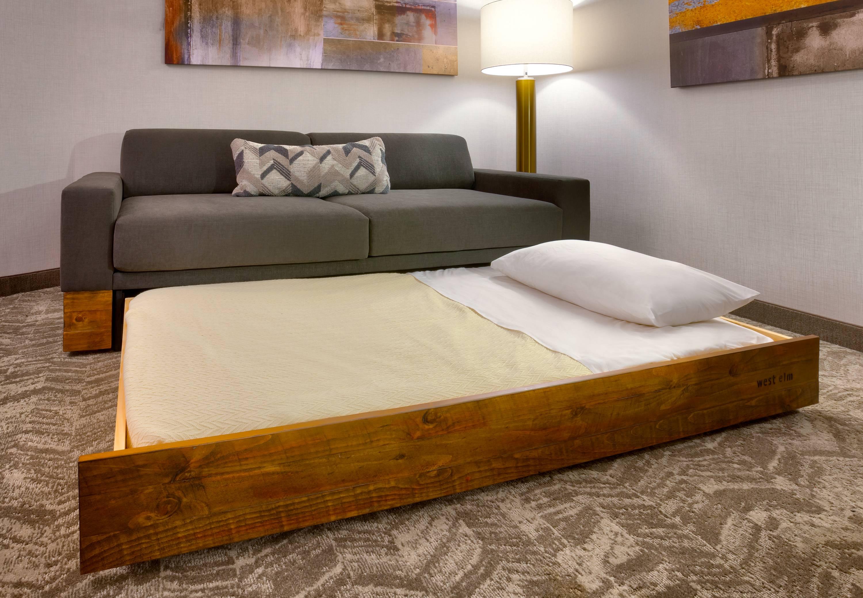 SpringHill Suites by Marriott Salt Lake City-South Jordan image 8