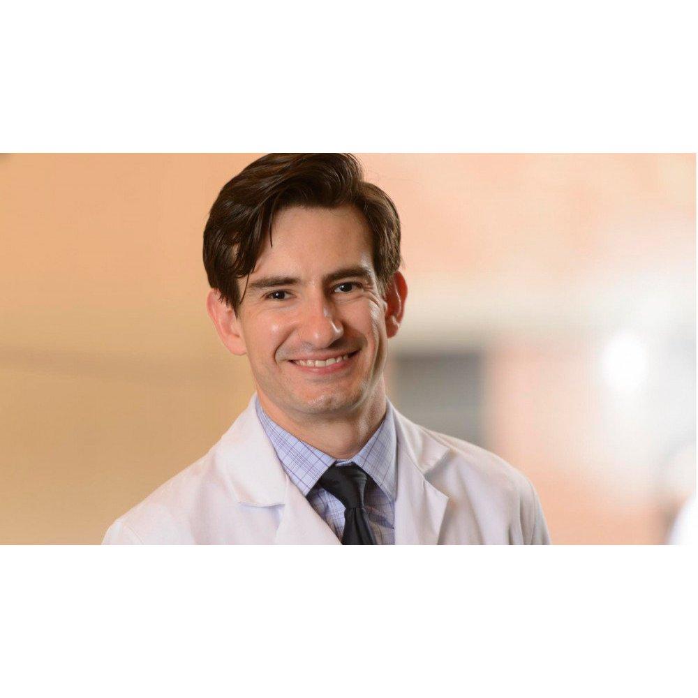 Image For Dr. John J. Cuaron MD