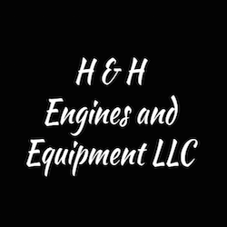 H & H Engines and Equipment LLC.