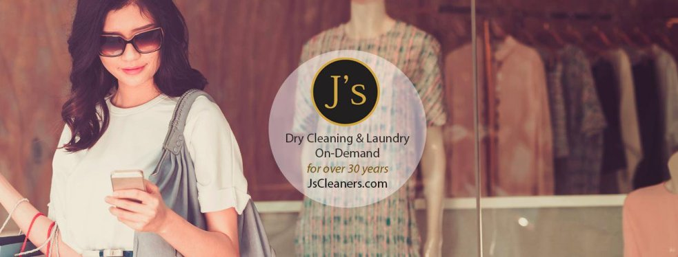 J's Cleaners image 0