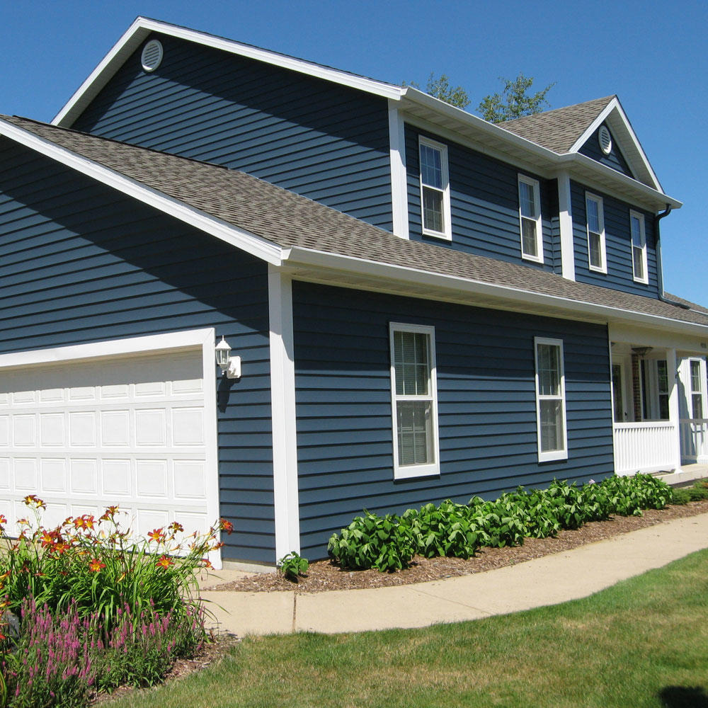 ABC Seamless Siding, Gutters & Windows