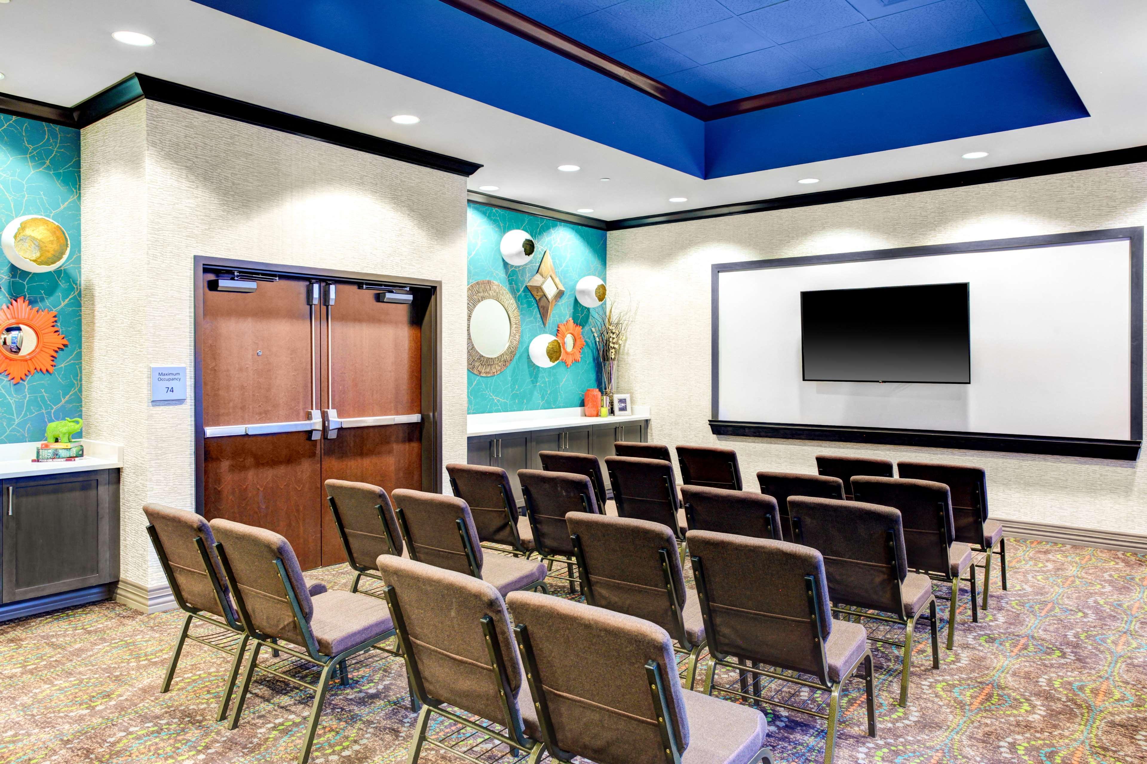Hampton Inn & Suites by Hilton Atlanta Perimeter Dunwoody image 34