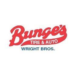 Bunge's Northwest Tire