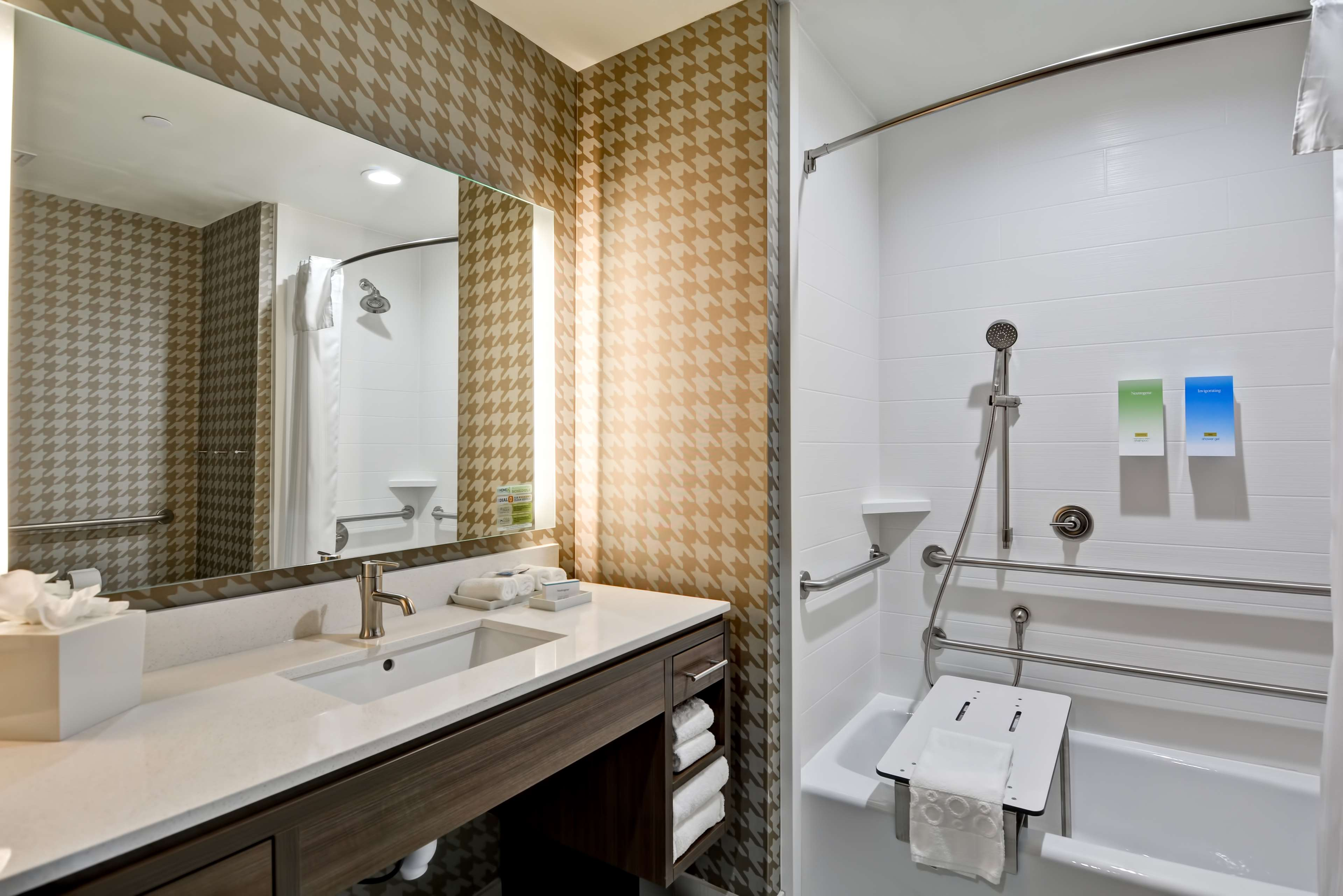 Home2 Suites by Hilton OKC Midwest City Tinker AFB image 25