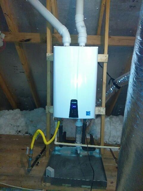 Katy Water Heaters image 24