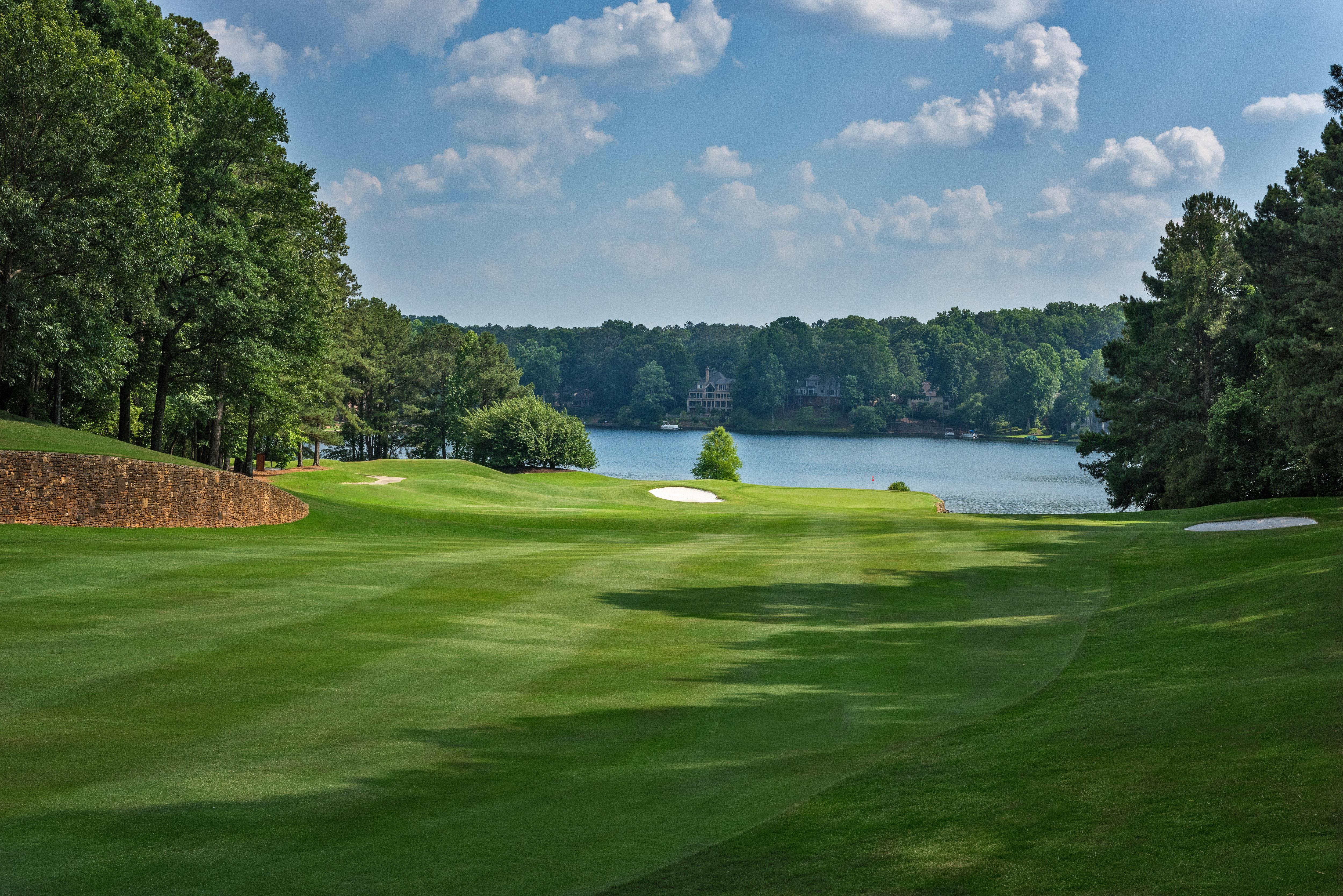 The Golf Club of Georgia image 3