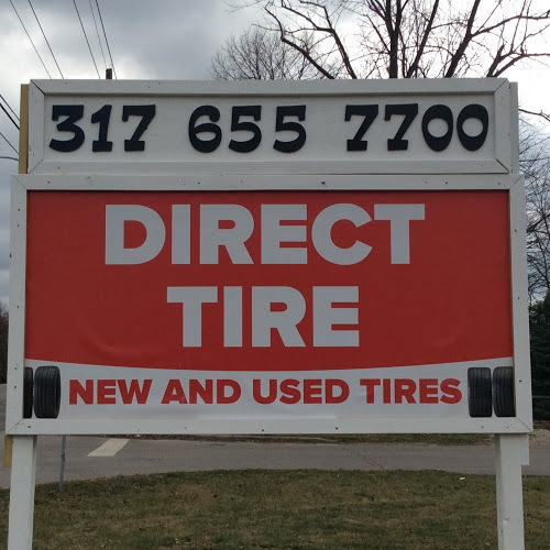Direct Tire