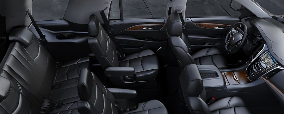 San Diego Black Car image 16