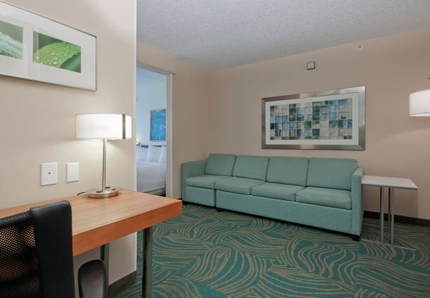 SpringHill Suites by Marriott Tulsa image 6