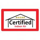 Certified Indoor Air Inc