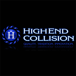 High End Collision