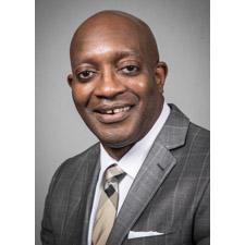 Patrick Okolo, MD