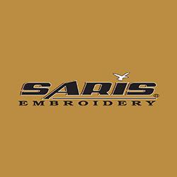 Saris Embroidery image 0