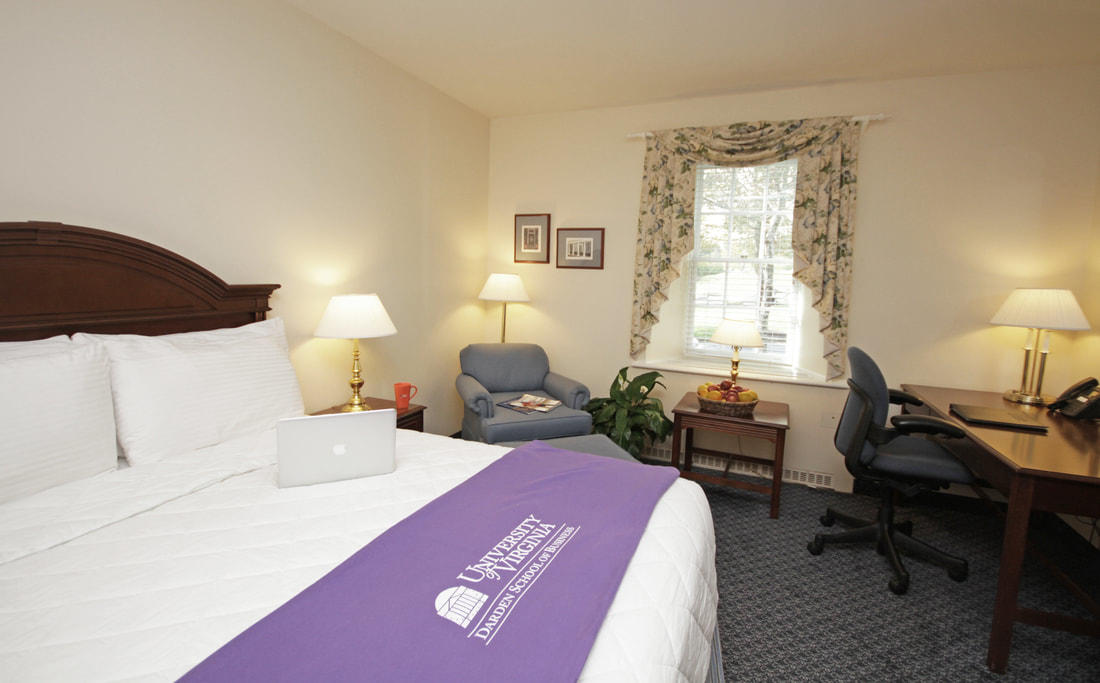 UVA Inn at Darden image 3