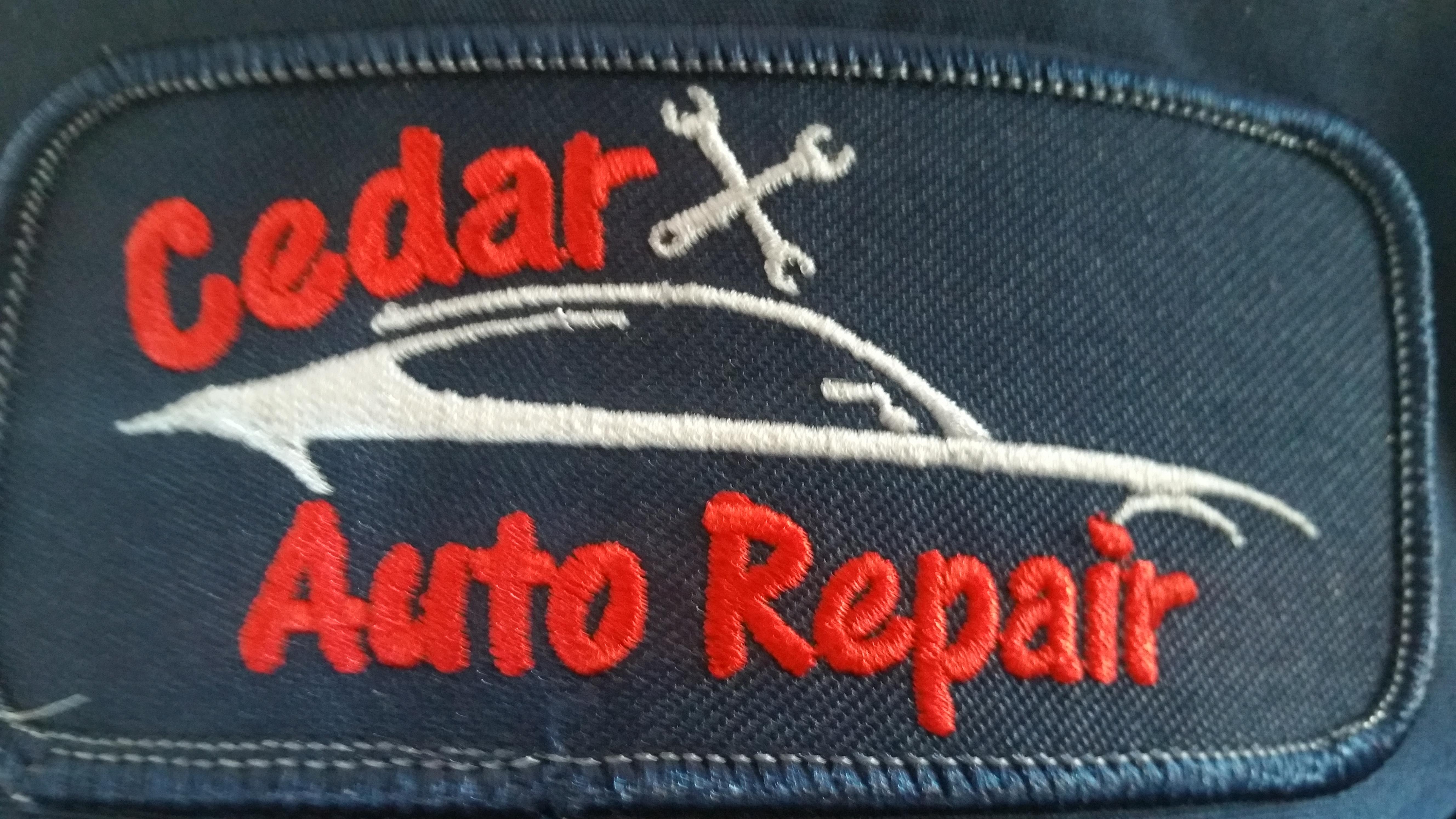 Cedar Auto Repair image 3