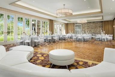 Renaissance Westchester Hotel image 20