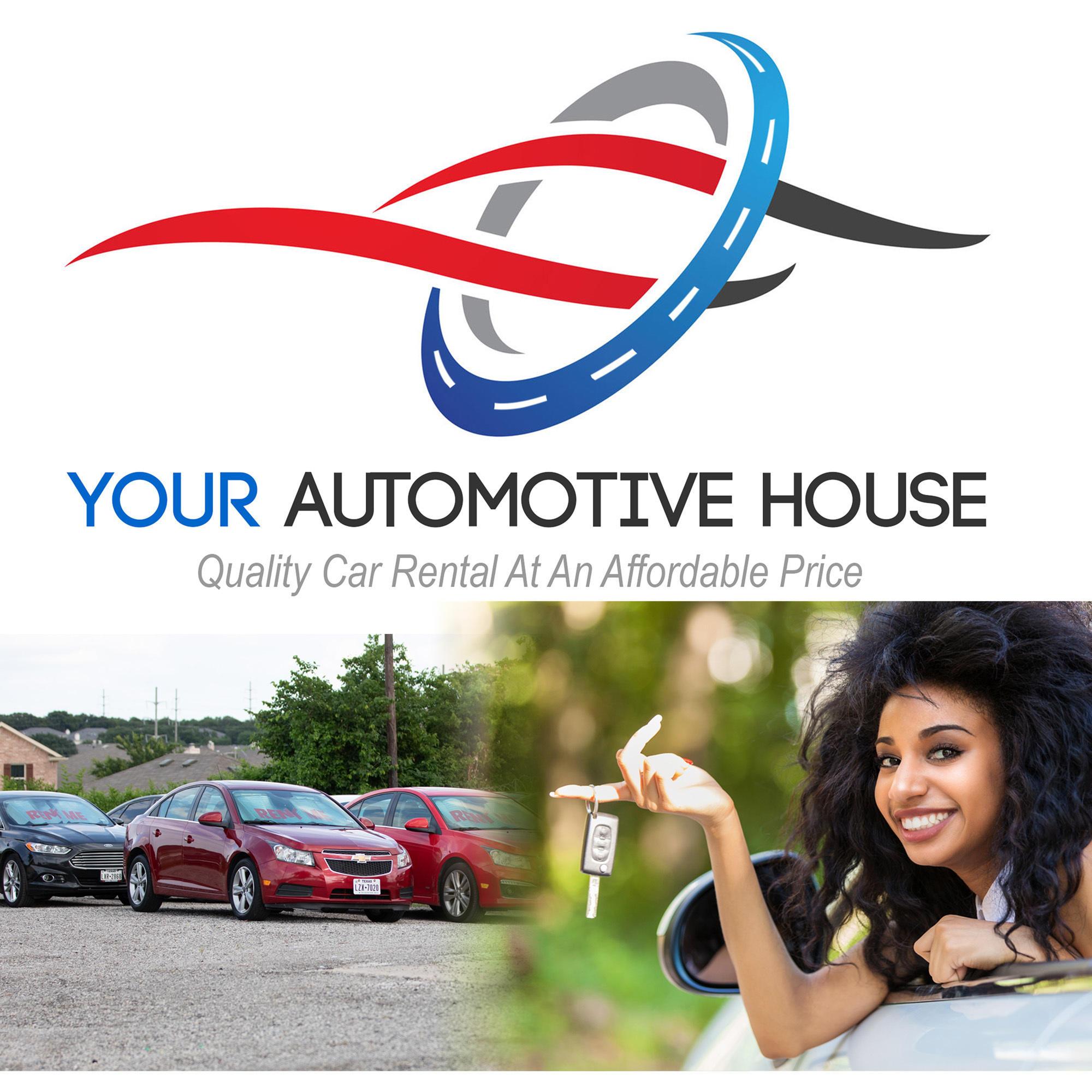 Your Automotive House