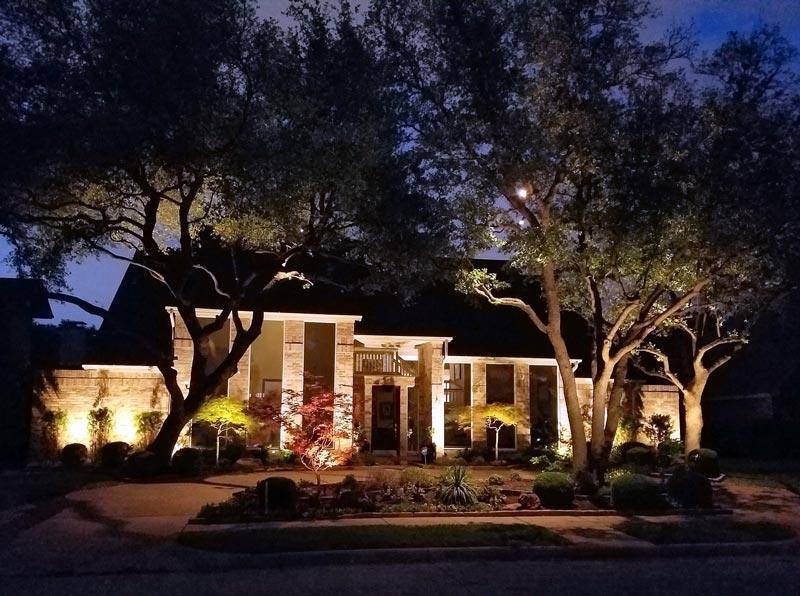 Enhanced Outdoor Lighting & Design, Inc. image 2