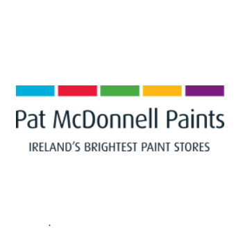 Pat McDonnell Paints