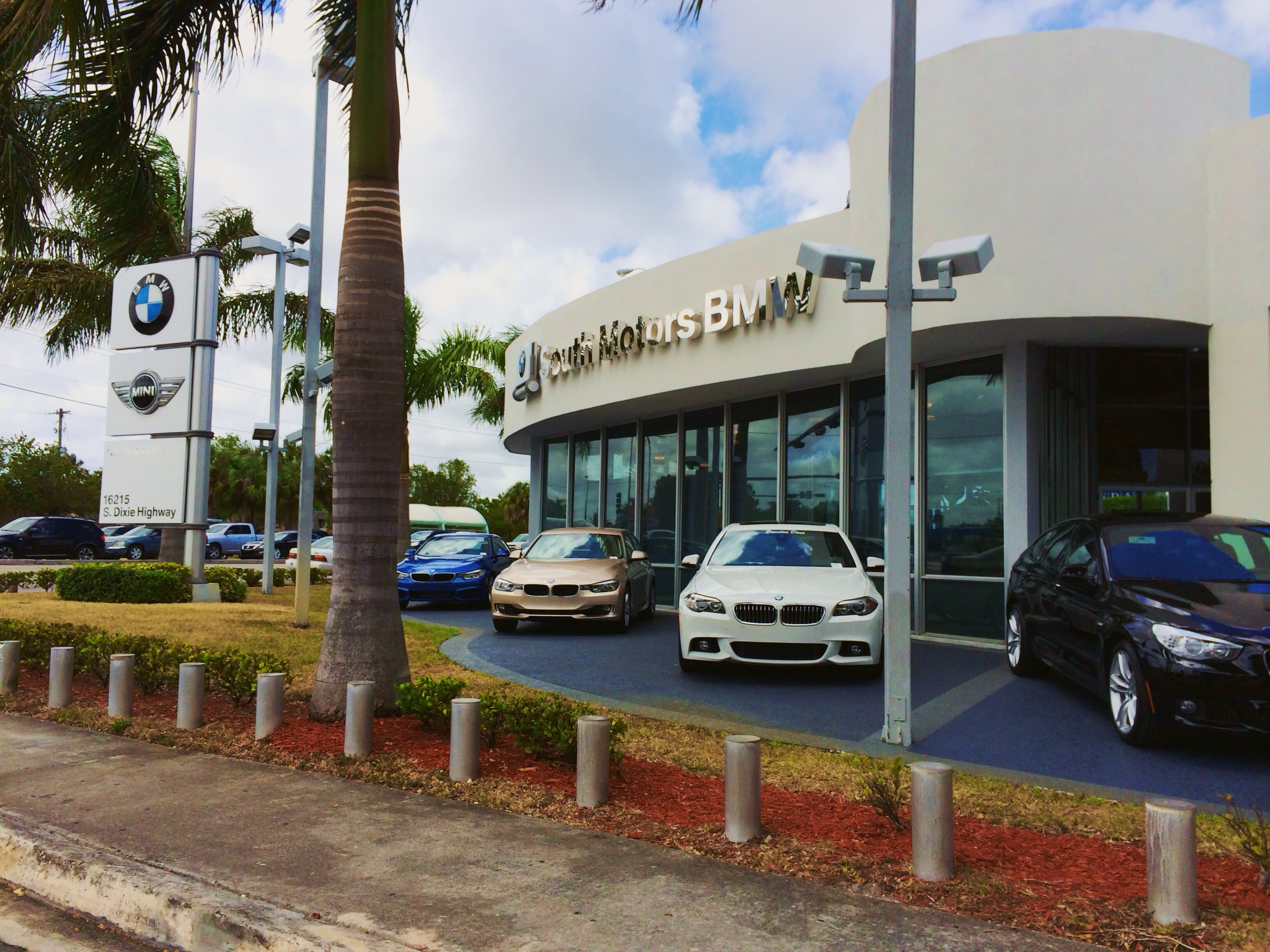 South Motors Bmw In Miami Fl Whitepages