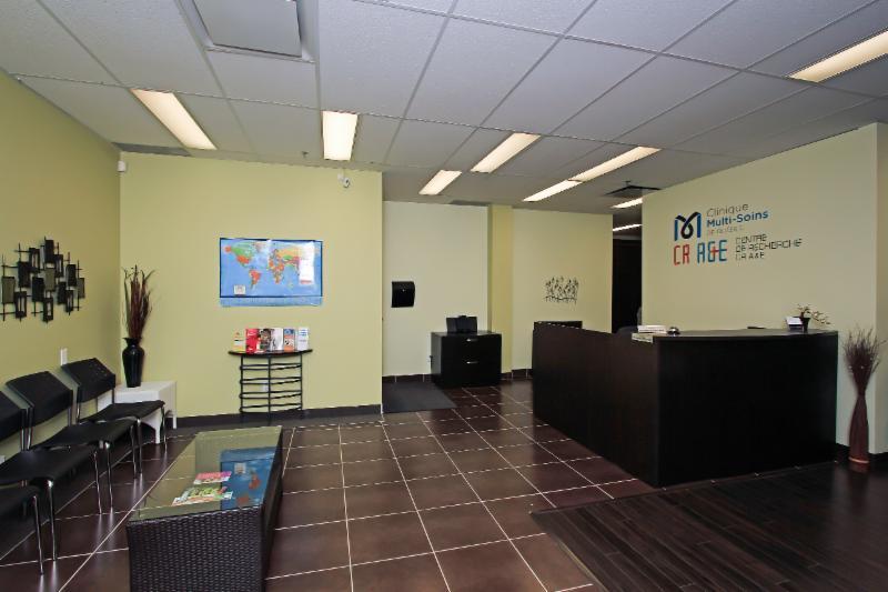 Clinique Multi-Soins de Québec