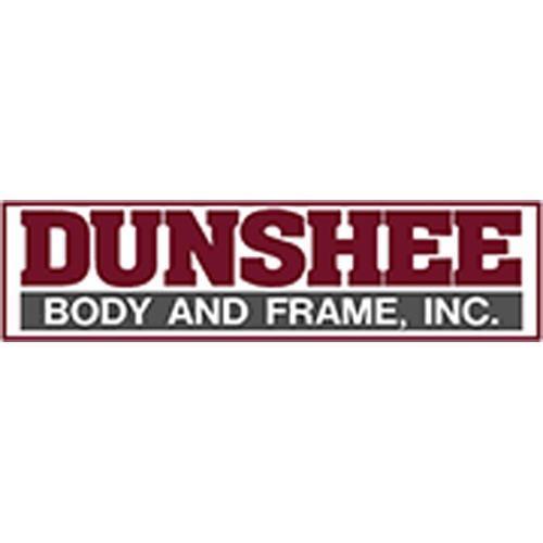 Dunshee Body and Frame, Inc. Logo