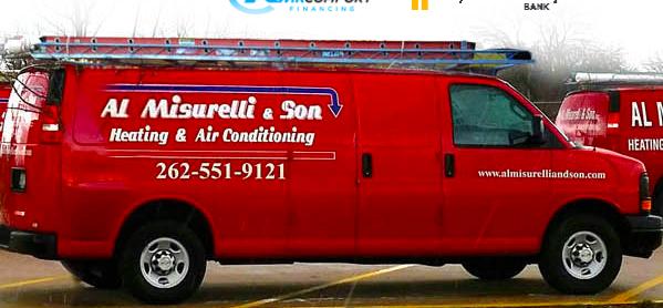 Misurelli Sorensen Heating & Air Conditioning image 2