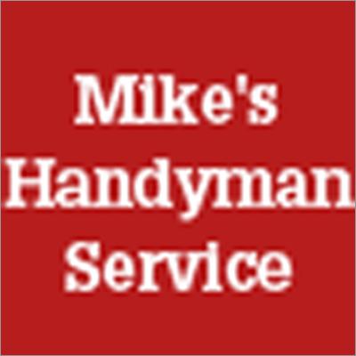 Mike's Handyman Service