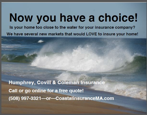 Humphrey, Covill & Coleman Insurance Agency Inc. image 4