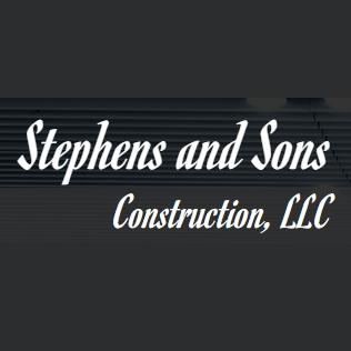 Stephens and Sons Construction
