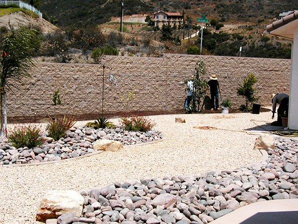 Curbscape Custom Concrete Landscape Borders image 8