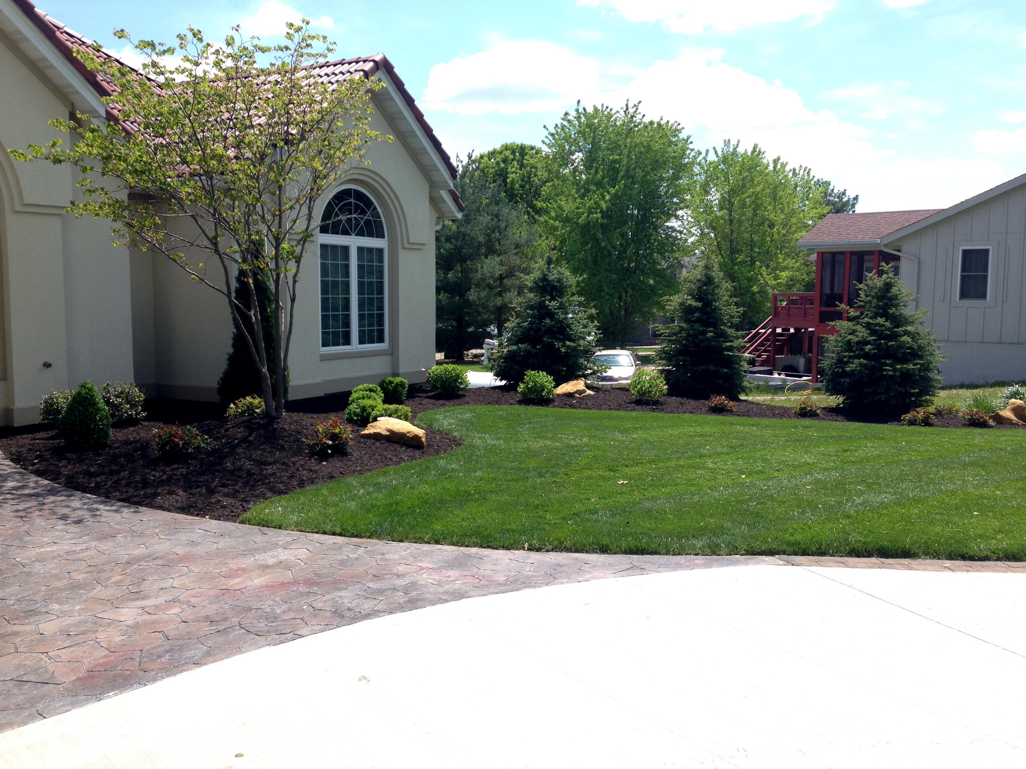 Bradford Street Lawn & Landscaping, LLC image 2