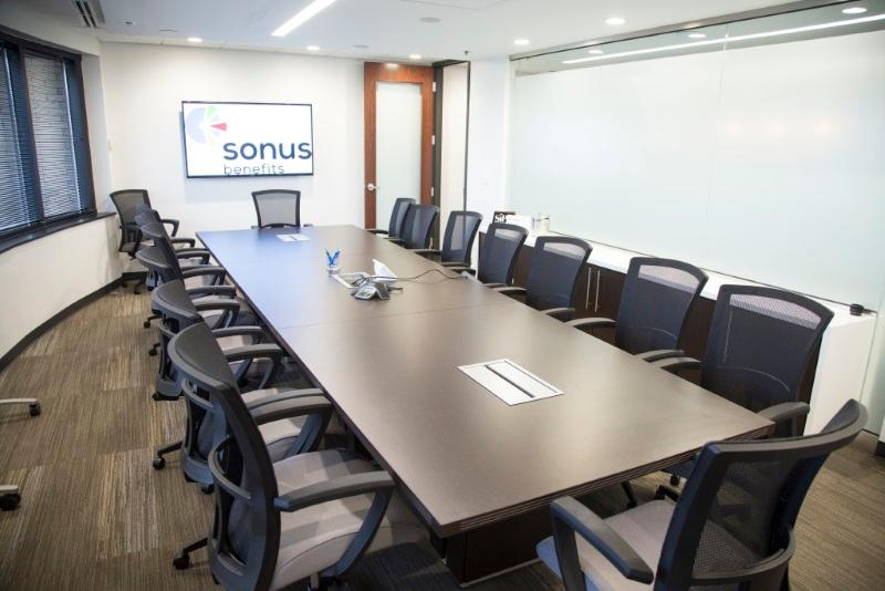 Sonus Benefits