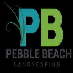 Pebble Beach Landscaping