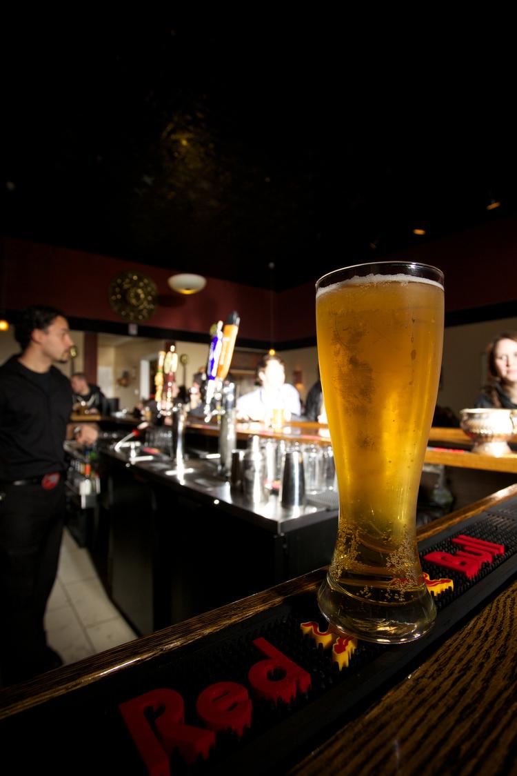 Shishka Mediterranean Grill And Hookah Bar image 2