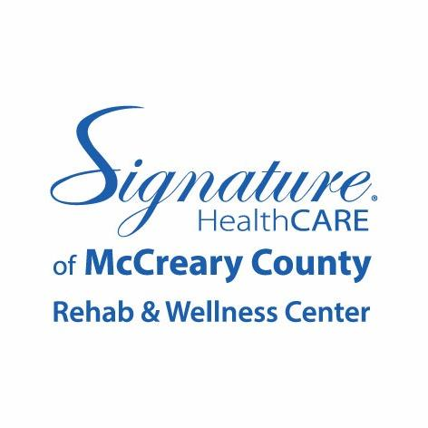 Signature HealthCARE of McCreary County Rehab & Wellness Center