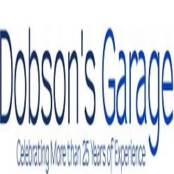 Dobson's Garage