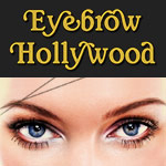 Eyebrow Hollywood image 0