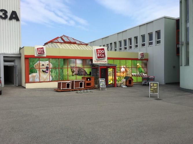 Bild der Zoo & Co Klosterneuburg